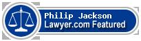 Philip Wesley Jackson  Lawyer Badge