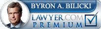 Byron Anthony Bilicki  Lawyer Badge