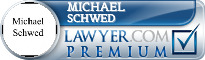 Michael Jay Schwed  Lawyer Badge