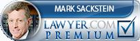 Mark H. Sackstein  Lawyer Badge