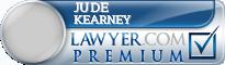 Jude Kearney  Lawyer Badge
