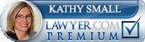 Kathy Barbra Small  Lawyer Badge