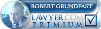 Robert D. Grundfast  Lawyer Badge