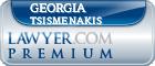 Georgia Artemios Tsismenakis  Lawyer Badge