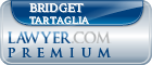 Bridget Joy Tartaglia  Lawyer Badge
