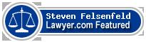 Steven Felsenfeld  Lawyer Badge