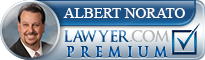 Albert Eugene Norato  Lawyer Badge