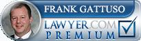 Frank Stephan Gattuso  Lawyer Badge