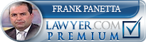 Frank C. Panetta  Lawyer Badge