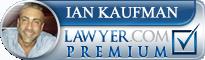 Ian H. Kaufman  Lawyer Badge