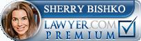 Sherry A. Bishko  Lawyer Badge