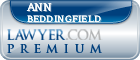 Ann S. Beddingfield  Lawyer Badge