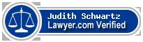 Judith S. Schwartz  Lawyer Badge