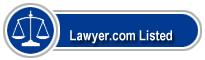 Lawrence Heller Lawyer Badge