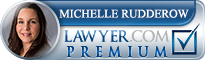 Michelle A. Rudderow  Lawyer Badge