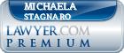 Michaela Marie Stagnaro  Lawyer Badge