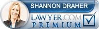 Shannon Marie Draher  Lawyer Badge