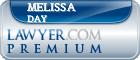 Melissa Day  Lawyer Badge