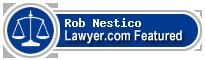 Rob A. Nestico  Lawyer Badge