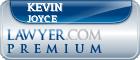 Kevin Edward Joyce  Lawyer Badge