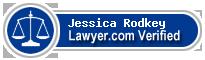 Jessica Marie Rodkey  Lawyer Badge