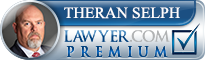 Theran Jacob Selph  Lawyer Badge