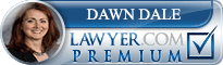 Dawn M. Dale  Lawyer Badge