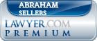 Abraham Sellers  Lawyer Badge