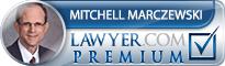 Mitchell Christopher Marczewski  Lawyer Badge