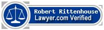 Robert Russell Rittenhouse  Lawyer Badge