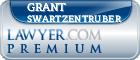 Grant Edward Swartzentruber  Lawyer Badge