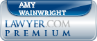 Amy Vanworth Wainwright  Lawyer Badge