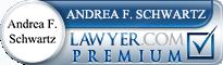 Andrea Fox Schwartz  Lawyer Badge