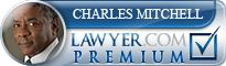 Charles L. Mitchell  Lawyer Badge
