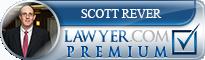 Scott S. Rever  Lawyer Badge