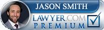 Jason Ari Smith  Lawyer Badge