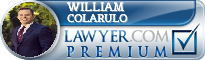 William A. Colarulo  Lawyer Badge