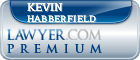 Kevin Marc Habberfield  Lawyer Badge