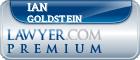 Ian P. Goldstein  Lawyer Badge