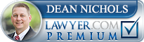 Dean C. Nichols  Lawyer Badge