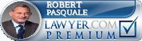 Robert Pasquale  Lawyer Badge