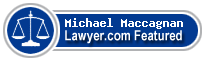 Michael Angelo Maccagnan  Lawyer Badge