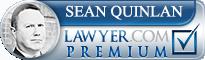 Sean Quinlan  Lawyer Badge