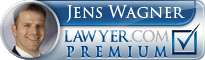 Jens C. Wagner  Lawyer Badge