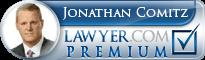 Jonathan Comitz  Lawyer Badge