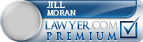 Jill Ann Moran  Lawyer Badge