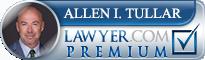 Allen Irving Tullar  Lawyer Badge