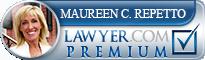 Maureen C. Repetto  Lawyer Badge
