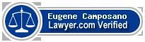 Eugene A. Camposano  Lawyer Badge