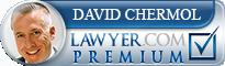 David F. Chermol  Lawyer Badge